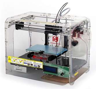 The Colido 2 3D Printer image