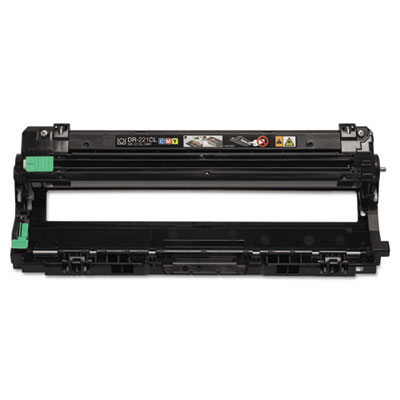 Compatible Brother TN241 Black Drum Unit