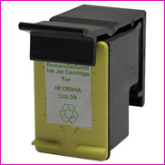 Remanufactured HP CB304A No 110 Colour Ink cartridge