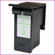 Remanufactured Lexmark 18Y0143 Colour Ink cartridge