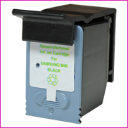 Remanufactured Samsung M40 Black Ink cartridge