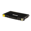 Compatible XEROX 6100 Toner - Yellow HY