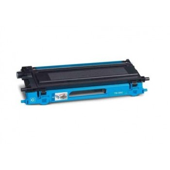 Compatible Brother TN 245 Cyan 2.2k Toner Cartridge