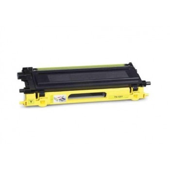 Compatible Brother TN 245 Yellow 2.2k Toner Cartridge
