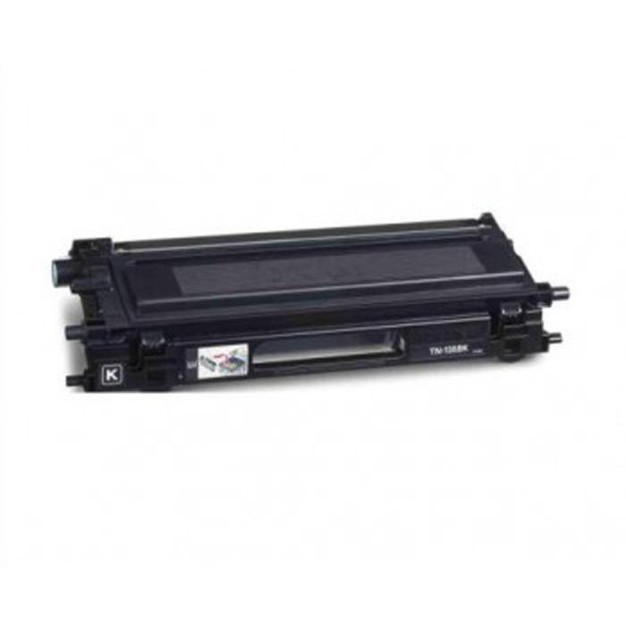 Compatible Brother TN242 Printer Toner - Black