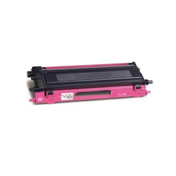 Compatible Brother TN246 Printer Toner - Magenta