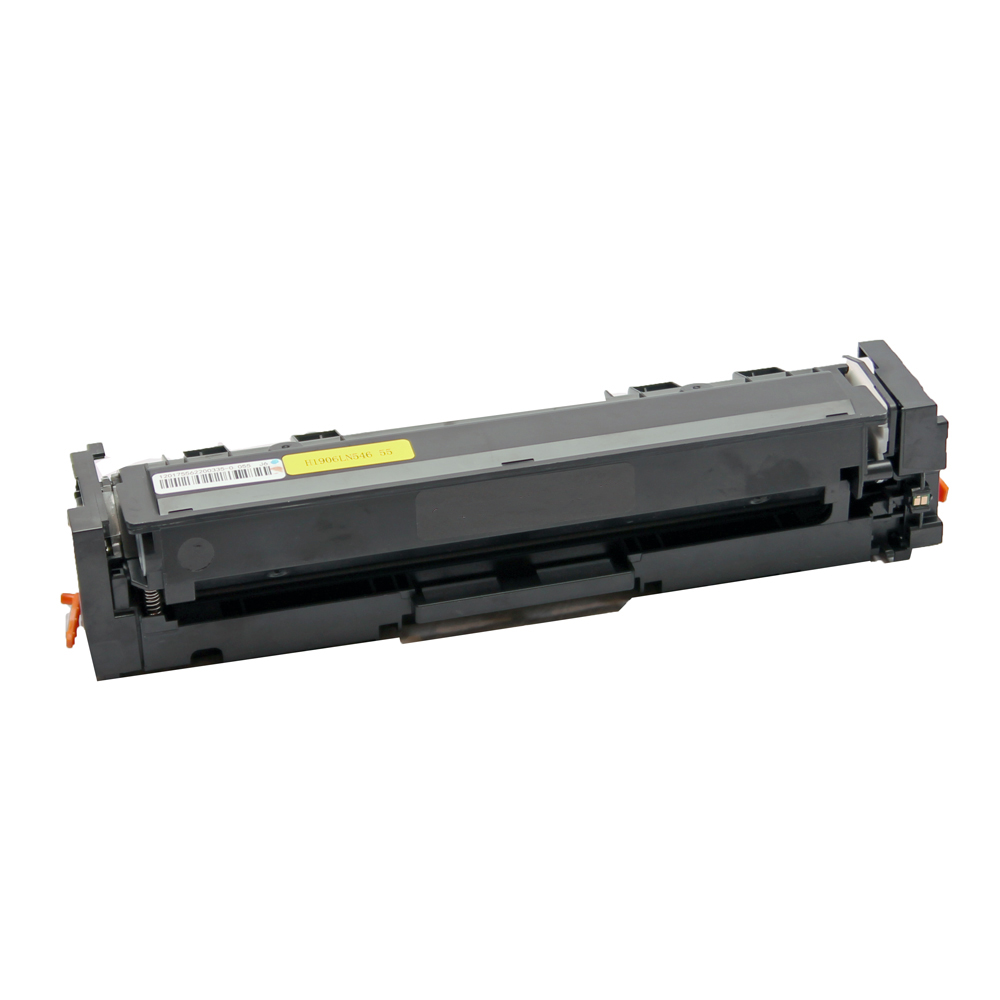 Compatible Compatible Canon 054HY 3025C002 yellow toner cartridge