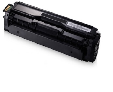 Compatible Samsung CLT-KCMY504S Toner set of four colours