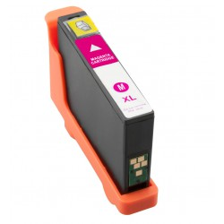 Compatible Dell 592-11814 All in One Extra High Capacity Magenta Ink Cartridge