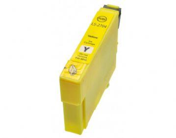 Epson T2714 High Yield Yellow Ink Cartridge