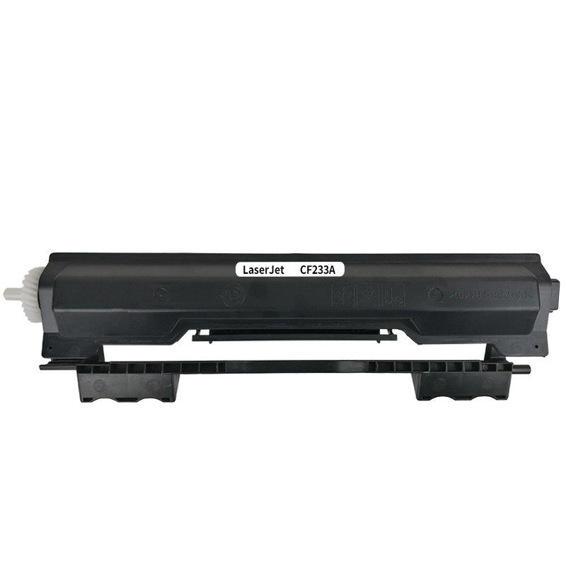Remanufactured HP CF233A (33A) toner cartridge - black