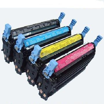 HP Laserjet 4700 Toner - Black