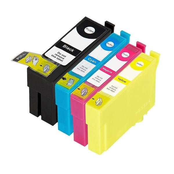 Compatible HP 903XL (T6M11AE) Yellow Ink