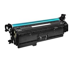 Compatible HP Color Laserjet Pro Toner - CE264X black