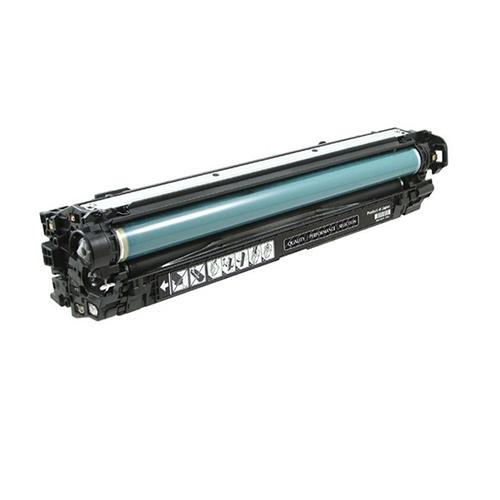 Compatible HP Enterprise CE340A Black toner cartridge