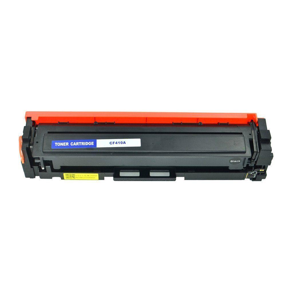 Compatible HP CF400X toner cartridge - black