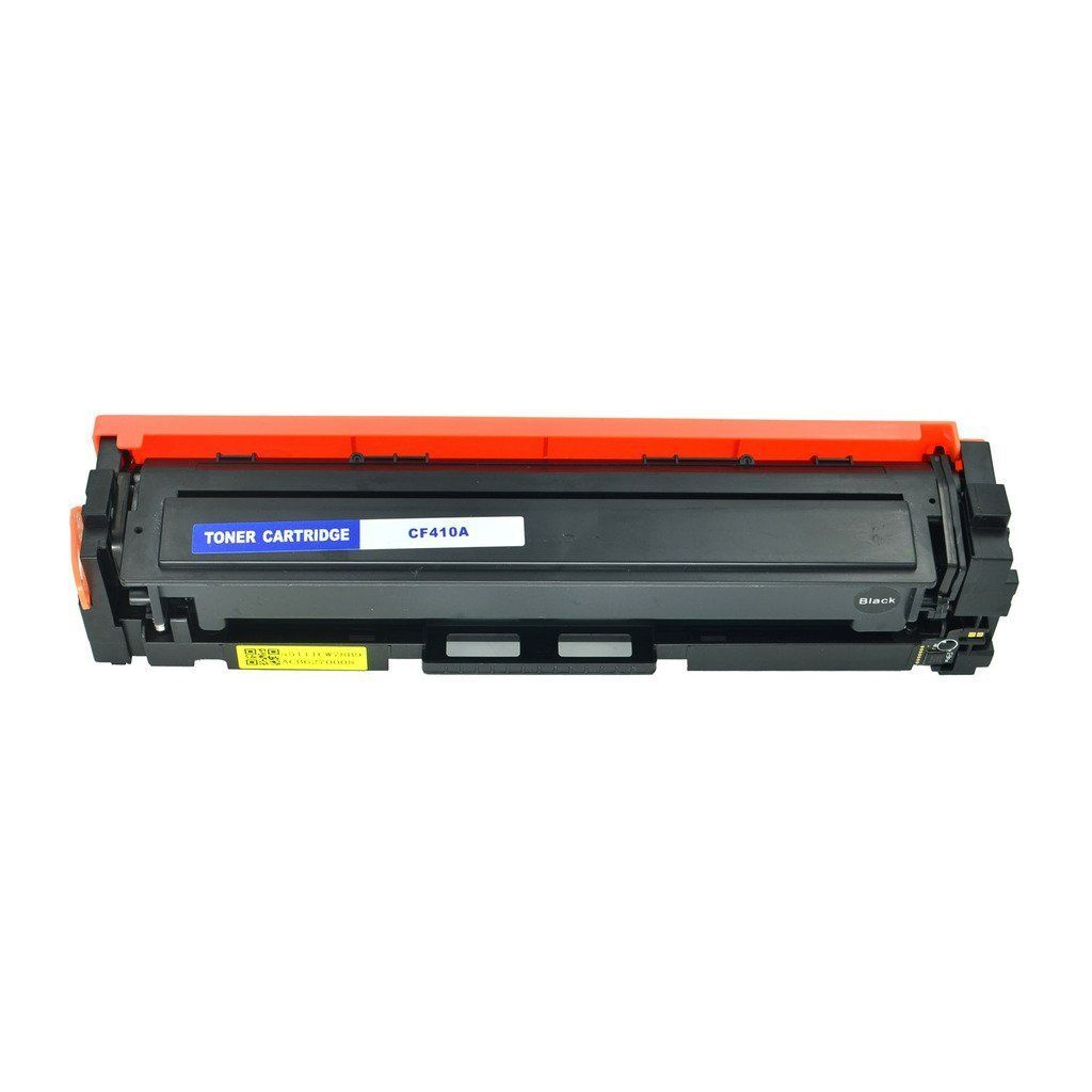Compatible HP CF412X toner cartridge - yellow