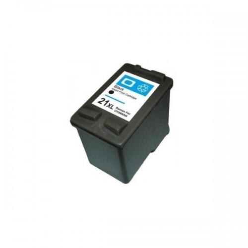 Remanufactured HP 21XL (C9351CE) Black Ink Cartridge