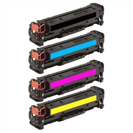 Compatible HP CF383A Toner