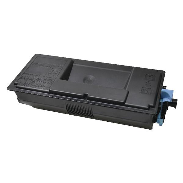 Compatible Kyocera TK6115 Black toner