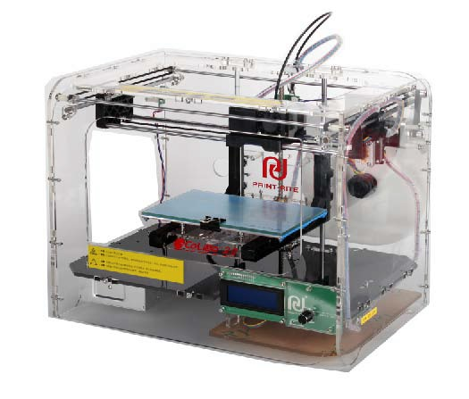 Print-Rite Colido V2.0 3D Printer Without Service Contract