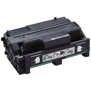 Remanufactured Ricoh Black Toner Cartridge 406649