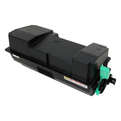 Compatible Ricoh Black Toner Cartridge 407823