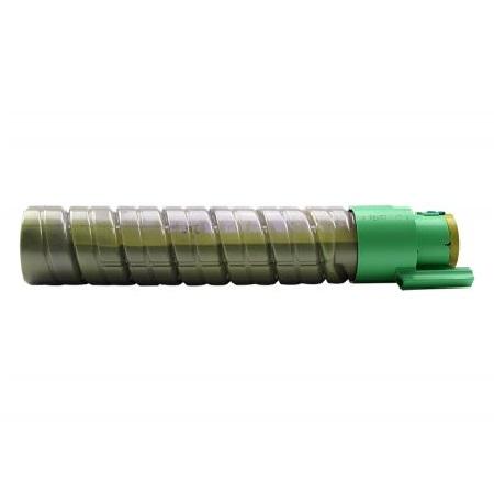 Remanufactured Ricoh Yellow  High Yield Toner Cartridge 888313