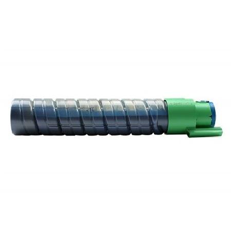 Remanufactured Ricoh Cyan  High Yield Toner Cartridge 888315