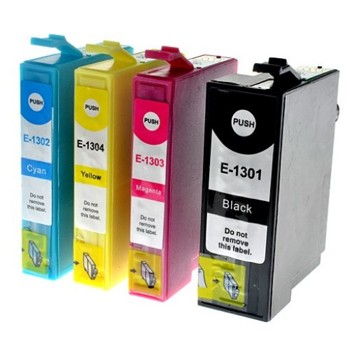 Re-manufactured, Epson T7021 Black Ink Cartridge