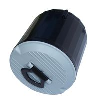 Remanufactured Samsung CLP300 Toner - Black