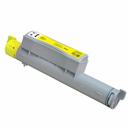 Compatible Xerox 106R01220 High-yield Toner - Yellow