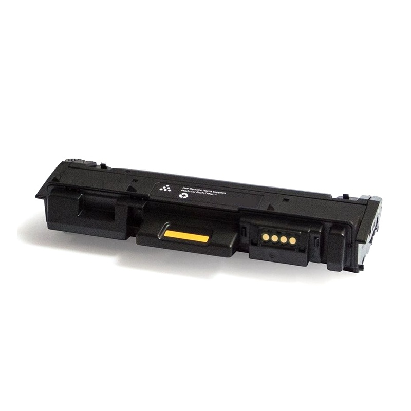 Compatible Xerox 106R02777 High-Yield Toner - Black